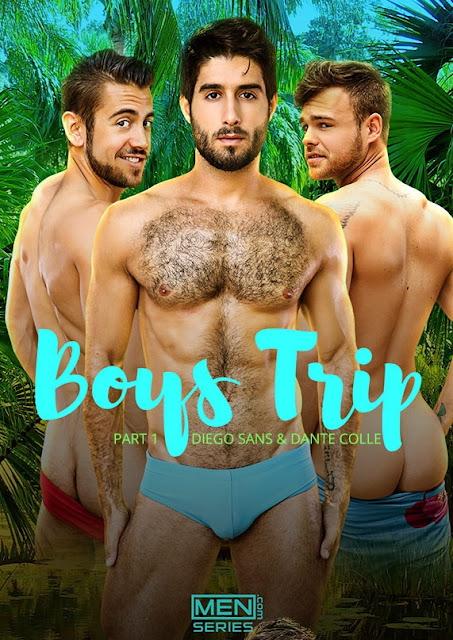 Boys Trip Part 1
