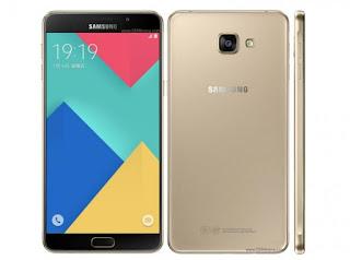 harga Samsung Galaxy A9 Pro Resmi Rilis, Ini Spesifikasi