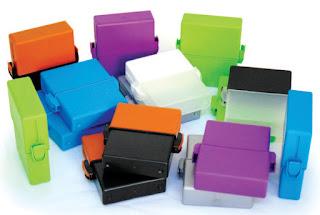 MPACK Colors