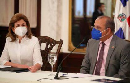 Gobierno dominicano firma con Pfizer y BioNTech para adquirir 7.9 millones de vacunas contra COVID-19