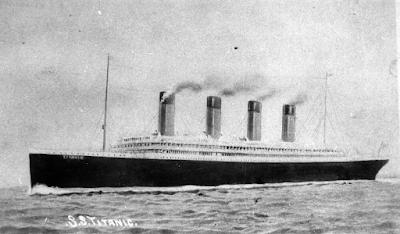 Film Terbaik Titanic