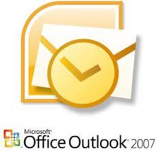 تحميل برنامج اوت لوك 2007 مجانا