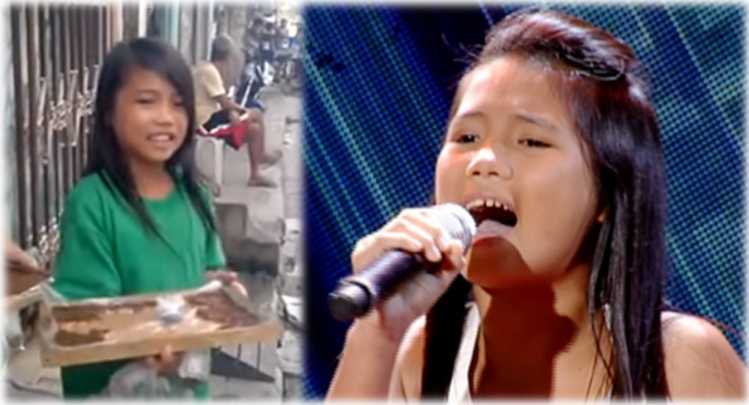 'Kakanin Girl' Antonette Tismo turns 3 chairs on 'The Voice Kids'