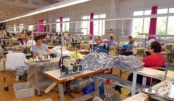 5.700 nuevos empleos creados en Armenia en 2017