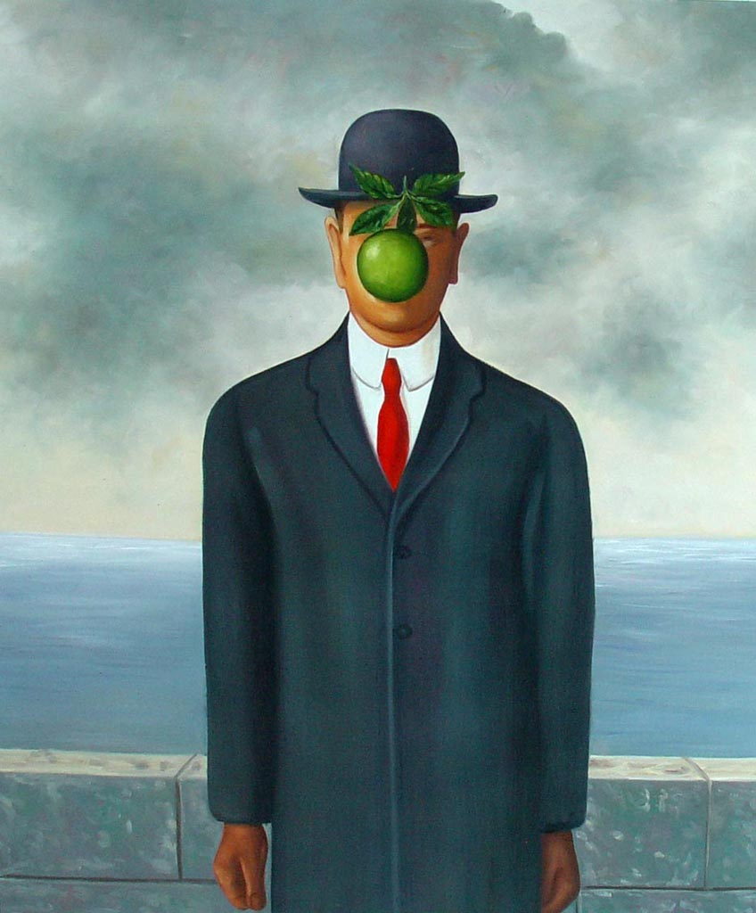 L. Fisher: Surrealism Introduction
