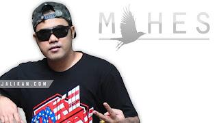 Lirik Lagu Pelarian Cinta - DJ Mahesa