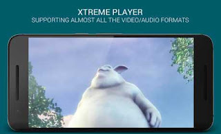 XPlayer HD Media Player 2.1.5.1 Unlocked Full Apk for android