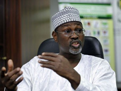 Former INEC Chairman Jega Tells FG, INEC To Go To Court Over Senate Election Reorder