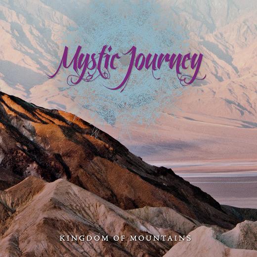 Mystic Journey, un nuevo viaje místico a través de los sonidos del mundo.