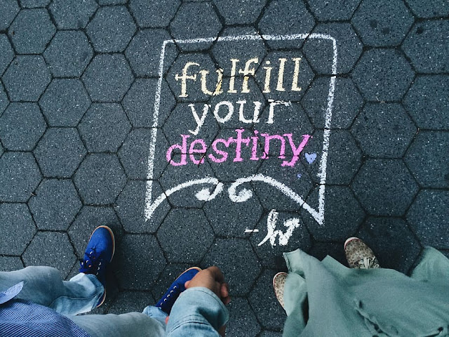 how to change your destiny,what is a destiny