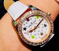 Capri Mare : vinci gratis orologio Dolce Vita Classic