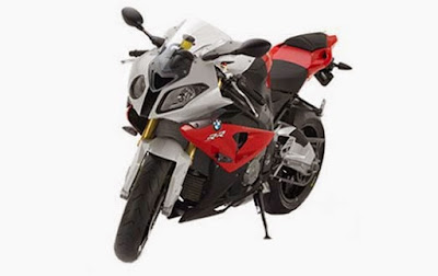 BMW S1000RR HD Picture Collection