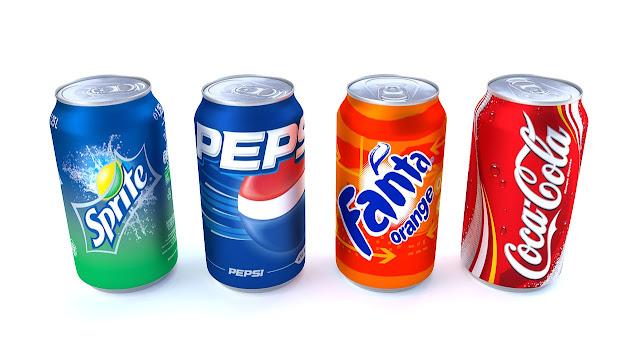 أمراض القلب والمشروبات السكرية