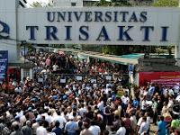 Yes! Kembali ke Orba, Pemerintah Larang Mahasiswa Berpolitik di Kampus