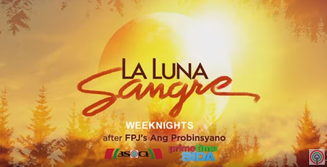 WATCH: The Intense Teaser Of La Luna Sangre That Will Surely Leave You Breathless!