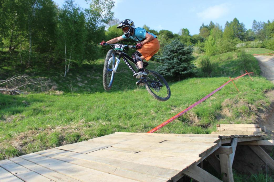 5 Tips Dasar Bersepeda di Bike Park Bagi Pemula
