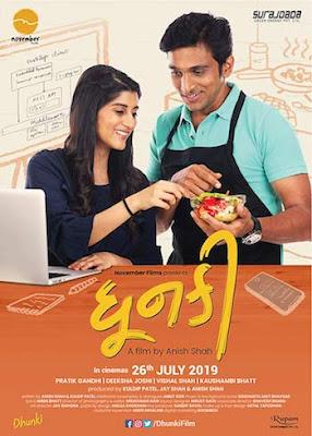 Dhunki 2019 Gujarati 720p WEB-DL 1GB