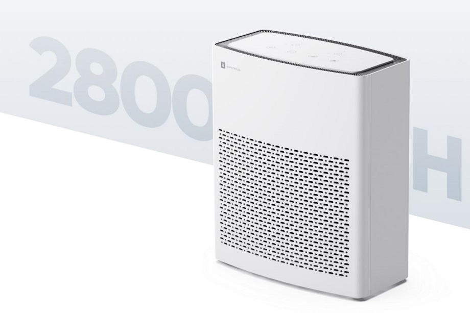 realme TechLife Air Purifier, Cobble Bluetooth Speaker now available