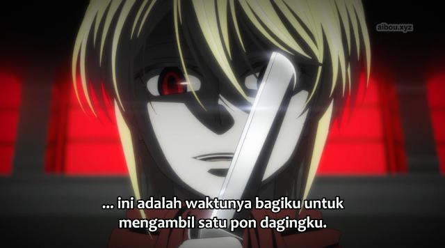 Yuukoku no Moriarty Episode 18 Subtitle Indonesia