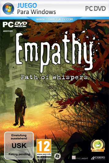 Empathy: Path of Whispers PC Full Español