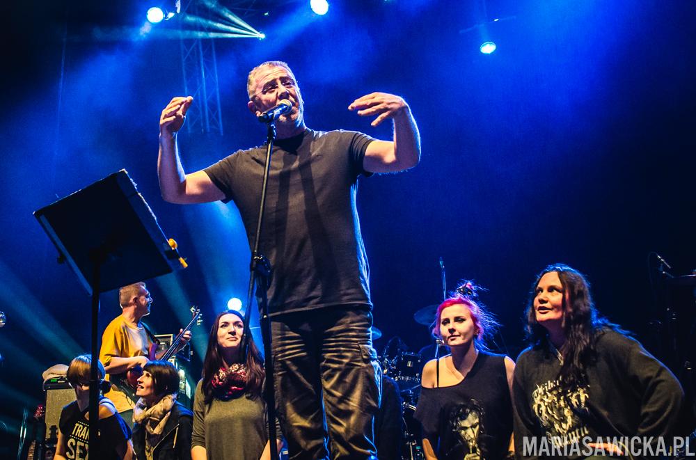 3-Majówka 2015 Wrocław Emir Kusturica & The No Smoking Orchestra