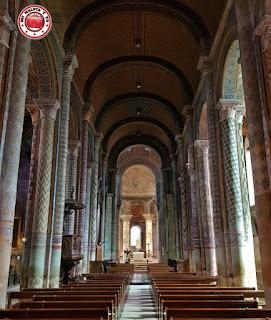 Poitiers - Notre Dame la Grande