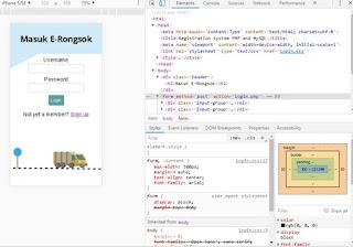 Panduan Membuat Halaman Login dan Registrasi Dengan PHP