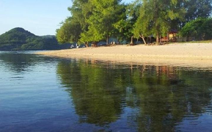 7 Gili di Pulau Lombok