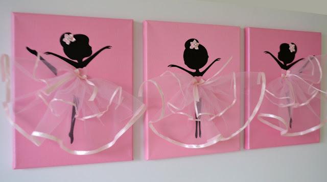 http://handmade.parafraz.space/ Объемное панно «Балерина» http://prazdnichnymir.ru/