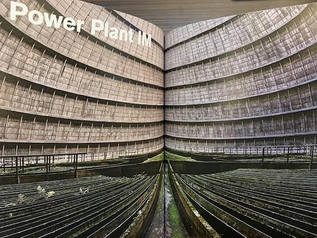 Power Plant IM パワープラント IM