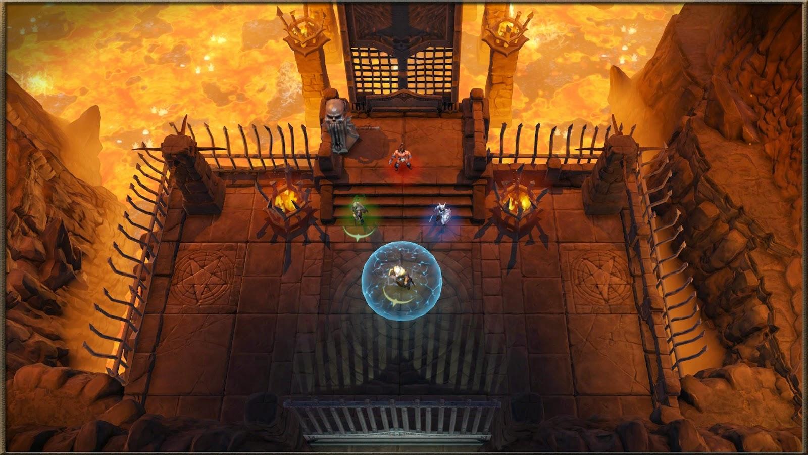 Gauntlet Game Pc Full Version Free Download