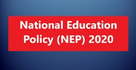 New Education Policy in Tamil
