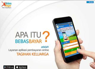 Bebas Bayar, Aplikasi Pembayaran Mudah Dan Menguntungkan
