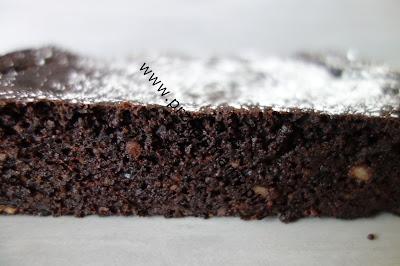"""Ciasto fasolowe """"Brownie"""""""