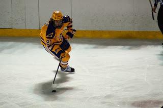 Hockey monarch adult