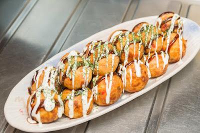 Cara Membuat Kue Dorayaki dan Takoyaki