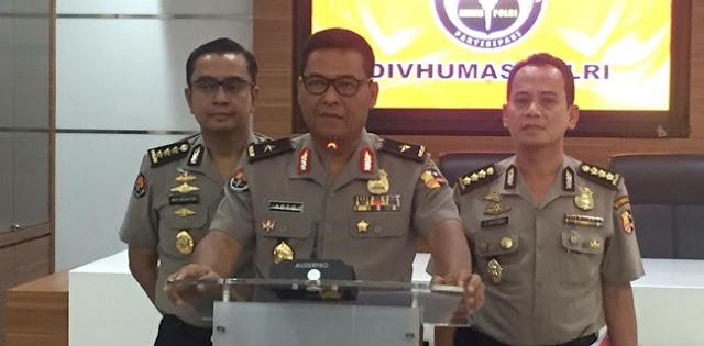 Perintah Maruf Amin, Polri Turunkan Personel untuk Awasi Dakwah Bernuansa Kebencian