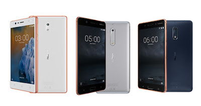 nokia price in taiwan
