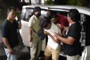 Polres Lombok Utara tangkap lima terduga pelaku curanmor, tiga masih SMP