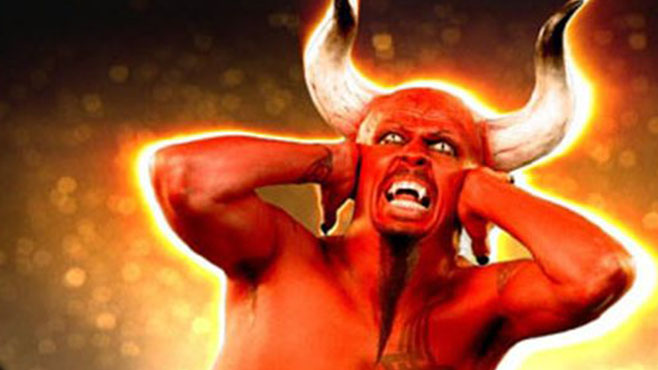 Melawan Strategi Setan