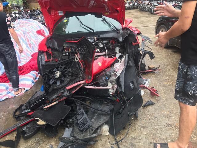Sự cố tai nạn