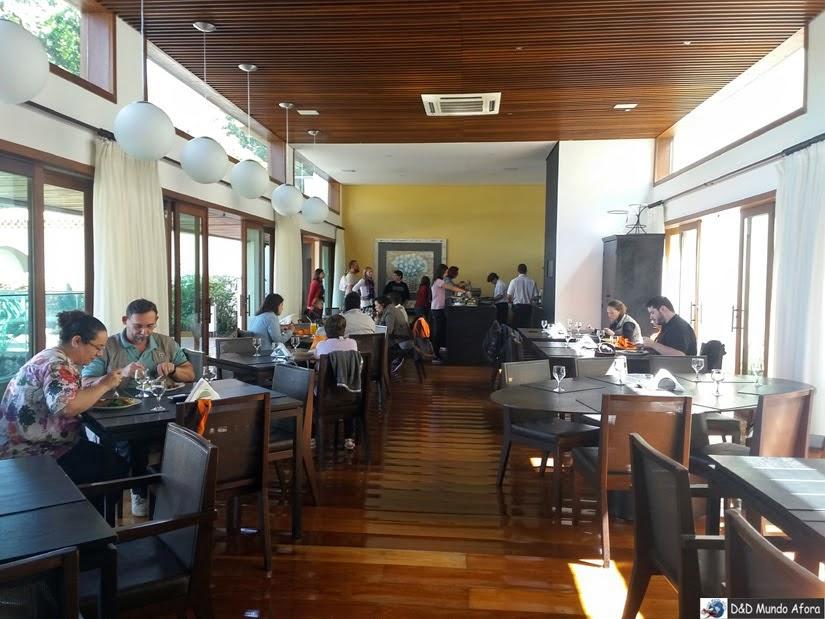 Restaurante Albatroz - São João del Rei