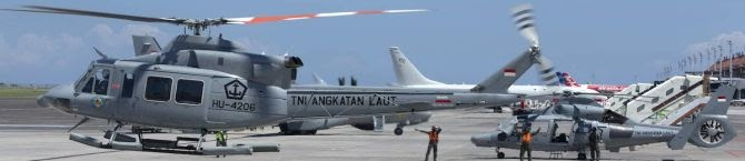 Three IAF Planes To Airlift High-Tech Submarine Rescue Equipment To Indonesia