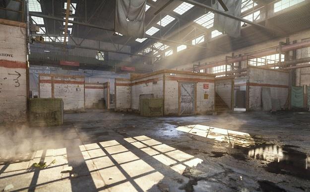 Call of Duty: Modern Warfare - new maps