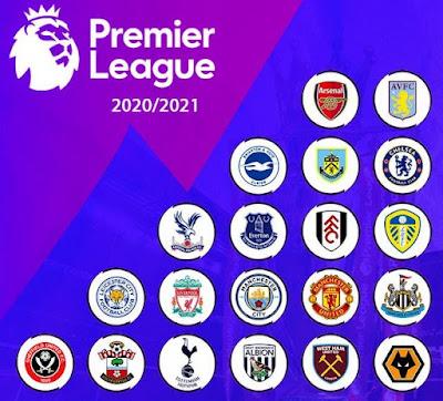 Lengkap! Link Live Streaming Big Macth Liga Inggris Chelsea Vs Manchester City, Manchester United Vs Aston Villa Sabtu 25 September 2021