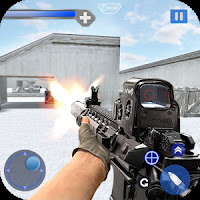 Counter Terrorist Sniper Shoot v1.0