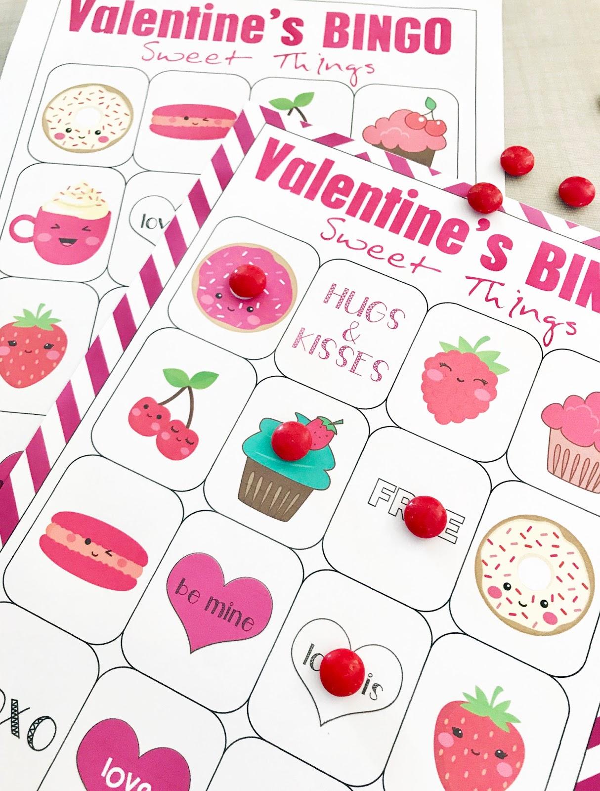 Valentine S Day Resources Freebie