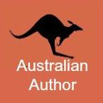 Australian Author book icon