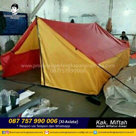 Grosir Tenda Pramuka Yogyakarta