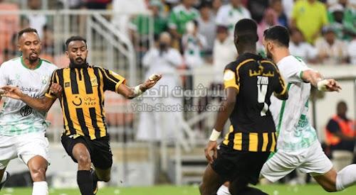 الفيصلي يتغلب على نادي الإتحاد في الجولة الحادية عشر بهدفين لهدف في الدوري السعودي
